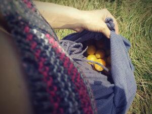 Léto v sukni Dareen